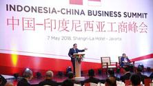 李克强:扩大开放是中国自主的、必然的选择